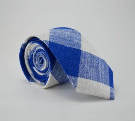 Kravata Square Modra