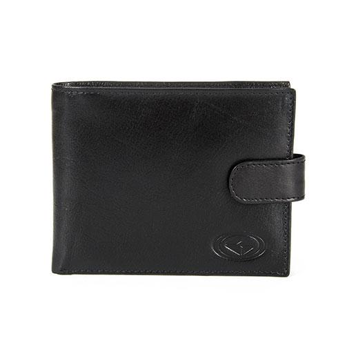 Usnjena-moška-denarnica-3541-črna