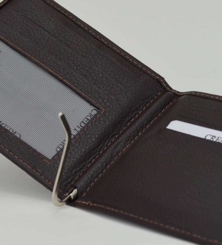 denarnica Amber-sponka