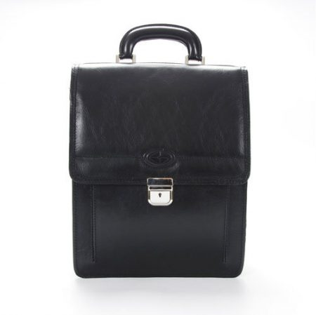 Elegantna moška torba 4120- spredaj