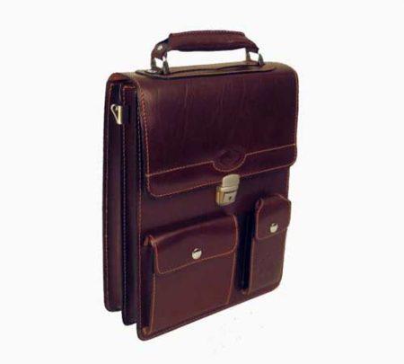 Moška pokončna A4 torba 4127