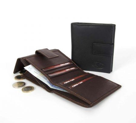 Pokončna mala denarnica 22406