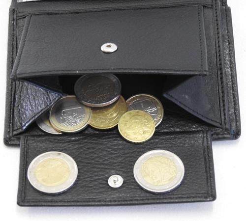 Moderna moška denarnica- drobižnica