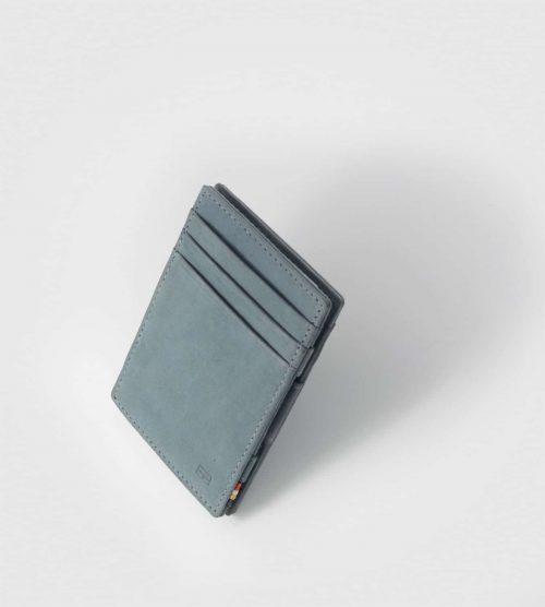 Garzini Essenziale magic denarnica- modra