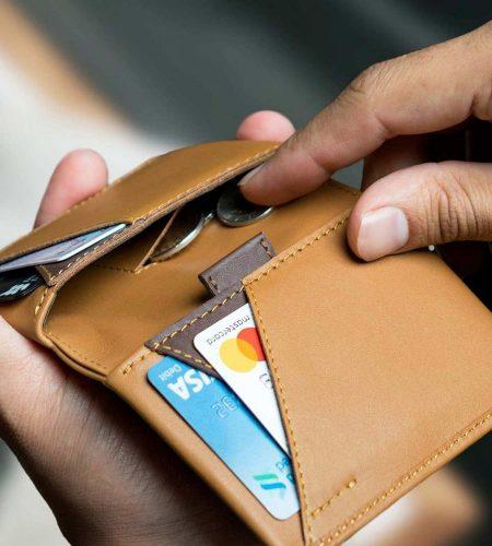Gravity denarnica-predal za kovance