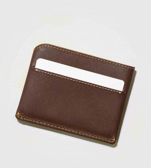 Nano mini denarnica zadaj