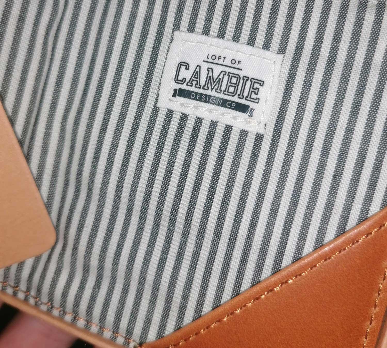Unikatna denarnica Flip bombaž