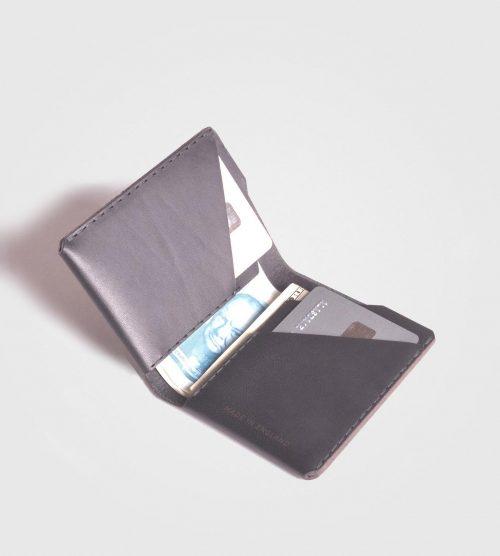 Wingback denarnica Winston-viisoka
