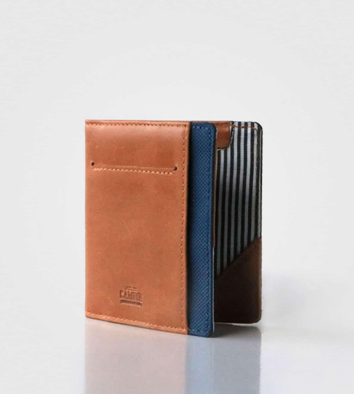 Wolyt Flip denarnica- ten/modra