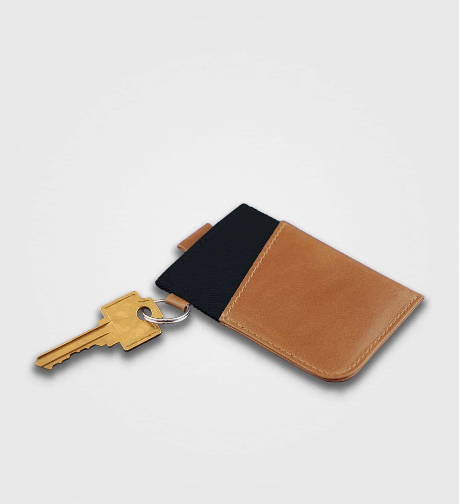 Žepek za kartice wolyt sleeve z obeskom