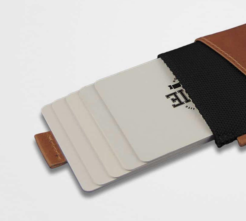 Wolyt Sleeve- izvlečene kartice