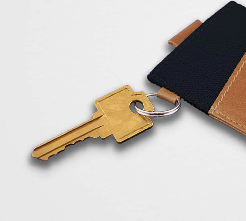 Žepek za kartice Sleeve- ključ