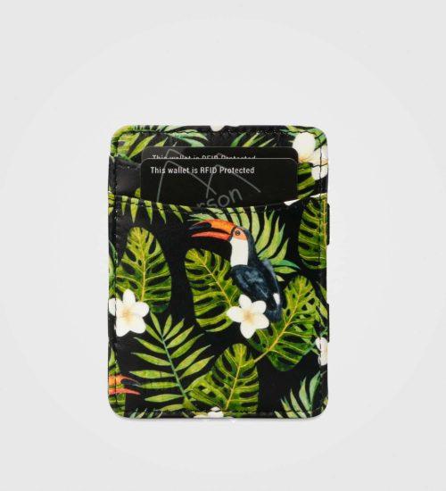 Tucano Tropical denarnica