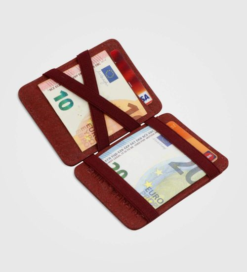 Veganska denarnica Pinex