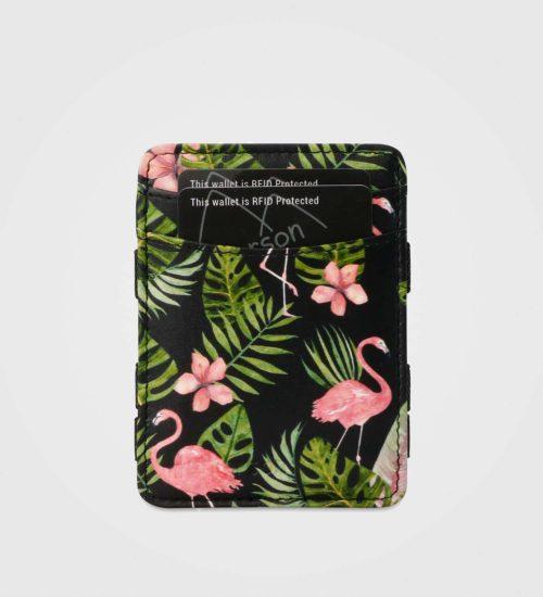 Igriva denarnica Hunterson Flamingo