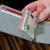 Recenzija produkta-denarnica Moderna-blog